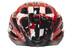 UVEX i-vo c Helmet red